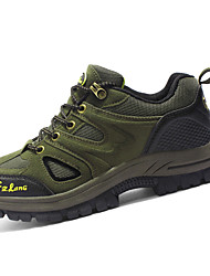 Унисекс-Повседневный-Ткань-На плоской подошве-Удобная обувь-Кеды