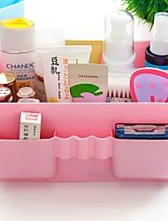письменный стол корзина хранения канцелярских принадлежностей корзины красивые (случайные цвета)