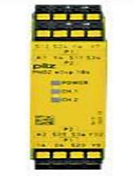 Pilz Peltz 751102 PNOZ S2 C 24VDC 3n / O 1 N / C