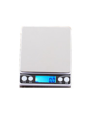 I2000 Multi-Function Electronic Scale (Note English 1kg / 0.1g)