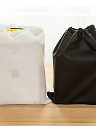 сумка для хранения обуви Нетканые ткани лесоматериалы (случайные цвета)