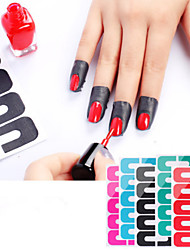 1 Nail Art наборы Nail Kit Art Маникюр Инструмент макияж Косметические Nail Art DIY