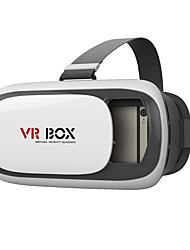 Second - generation VR Glasses 3D Mobile Phone Glasses