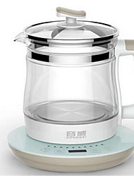 Glass Health Pot Thickening Split Automatic Multi - Functional Pots Of Tea Pots