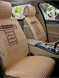 Autositz rundum von Eis Seide Draht eingelegten Kissen umgeben