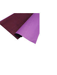 Note 20 A Pack Of 60 * 60cm Color Purple Pearl Paper Bronzing English