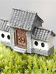 E Micro-Community Moss Micro-Landscape Decoration Decoration DIY Home Furnishing Materials