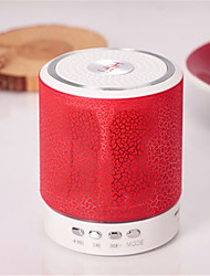 Stone Crack Bluetooth Stereo Portable Handsfree Car Audio