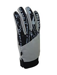 Ski Gloves Full-finger Gloves / Winter Gloves Women's / Men's / Unisex Activity/ Sports Gloves Keep Warm / Anti-skidding DLGDX®