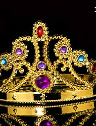 King Headdress Queen Head Ring Crown King King Crown Crown Exquisite Cosply Jewelry