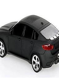 bluetooth modèle de voiture haut-parleur de voiture haut-parleur de voiture haut-parleur subwoofer