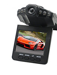 Fabrikbezeichnung (OEM) 2,5 Zoll TF-Karte Auto Kamera