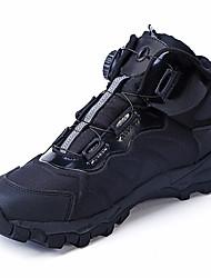 Men's Flats Comfort Suede Outdoor Athletic Hiking