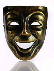 Halloween Ball Masks Party Mask Ancient Greek Dionysus Mask Mask Crying Face Mask Smiley Mask