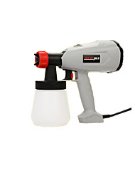 (Note 600W Nozzle Diameter 2.6  1.8) Control The Flow Of Latex Paint Spray Gun
