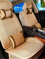 automóvil de lujo funda de cojín de asiento utilizado en cuatro estaciones