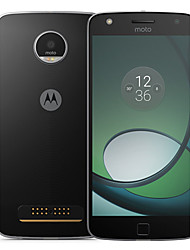 "Moto Z Play (XT1635-03) 5.5 "" Android 6.0 4G смартфоны (Две SIM-карты Octa Core 16MP 3GB + 64 Гб Черный)"