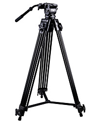 NEST NT-270A Aluminum Video Tripod