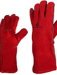 Protective Gloves For Thermal Insulation Welders