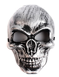 Masques d'Halloween Crâne Squelette festival de Supply For Halloween / Mascarade 1Pcs