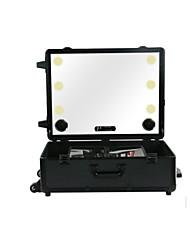 Унисекс Специальный материал Для профессионального использования Косметичка
