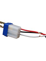 as-10 lâmpada de rua interruptor operado luz