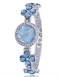 Fashion Casual Luxury Women's Wristwatch Dress/Popular Lady Watchesthe  Bracelet Band For Ladies Quartz Watches