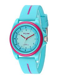 sports watch for Children's watches Wrist Plastic Wristwatches Students Sport Birthday Gift For Kids Girls Boys