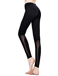 Women Solid Color Legging,Cotton Core Spun Yarn