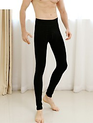 Men's Polyester Long Johns
