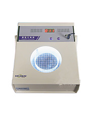 Semi-Automatic Bacteria Testing Equipment