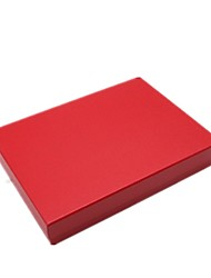 Note Red Size 30.5*22*5cm Hot To Make Custom Logo Packaging