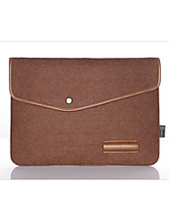 13 in Laptop / Unisex Special Material Formal / Sports / Casual / Outdoor / Office & Career / Professioanl Use Clutch