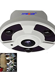Strongshine® IR Camera IR Array LED Dome Prime