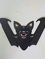 1PC  Halloween Hang Flying Bats Fold Decoration Halloween Decorations
