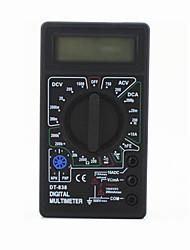 DT-838 мультиметра измерение температуры цифровой