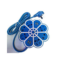 Note Color Blue Four USB Lemon Fruity