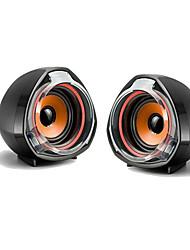 M3 Mini Multimedia USB Mini Speaker