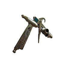 na pistola de calibre pulverização copo 0,6 milímetros