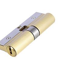 porta de madeira de alta qualidade classe super b bloqueio de lâmina dupla