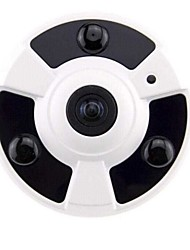 Strongshine® 2.0 MP Network HD 180 Degree Wide Angle Panoramic IR Dome  Camera