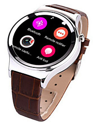 Round Screen T3 Smart Watch Card Phone Watch Bluetooth Information Push Ips Screen