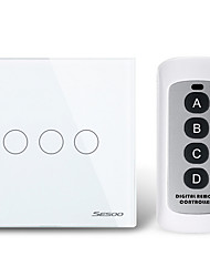 Smart Home Wireless Rf Remote Control Switch