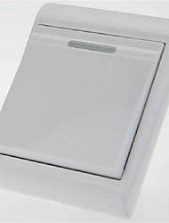 soben série matsumoto c9 un interrupteur c9c1 2 / mur à bascule de l'interrupteur à bascule de commande à double