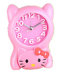 Cute Simple Bear Alarm Clock
