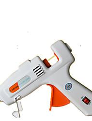 sinwe xin wei elétrica arma hot melt de alta potência pistola de cola quente derreter forno adesivo hot melt pistola de cola pistola de