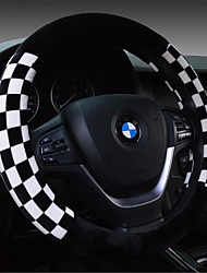 Car Plush Steering Wheel Sets