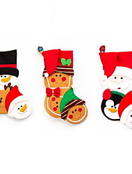 Stereo Christmas stocking