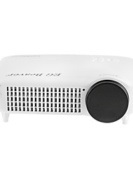 led5018d maison de projecteur HD est livré avec la fonction dvb-t2