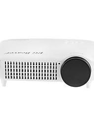 led5018d Projektor nach Hause hd kommt mit DVB-T2-Funktion